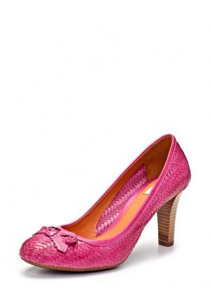 Туфли Geox цвет Camel 100% кожа новые размер 6 на наш 39, можно на 38,5