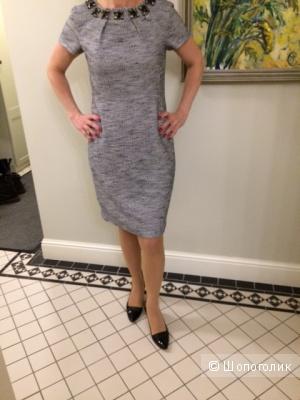 Элегантное платье Ann Taylor