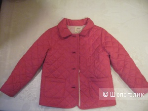 Курточка на девочку Old Navy 5 лет, в отличном состоянии