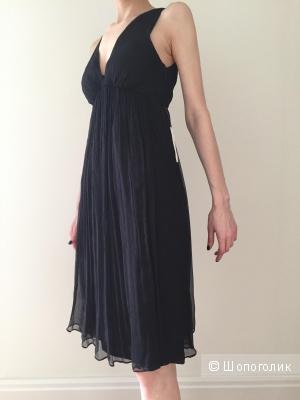 Zara маленькое черное платье