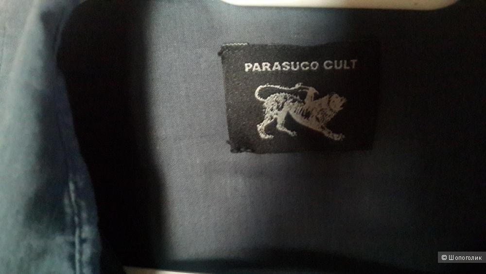 Красивая рубашка Parasuco Cult размер 2