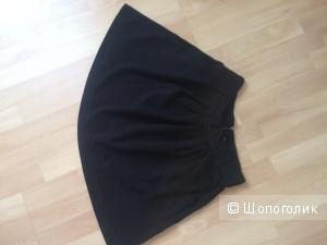 Юбка бренда DKNY оригинал 46 размер (8 us)