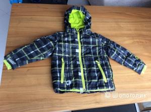 Утеплённая куртка NORTHVILLE р.98-110