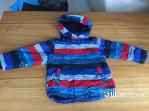 Лёгкая куртка NAME IT на мальчика р.92 (+6)