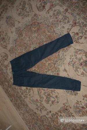Продам  брюки чиносы BAYONNE размер W29/L34 на 44-46