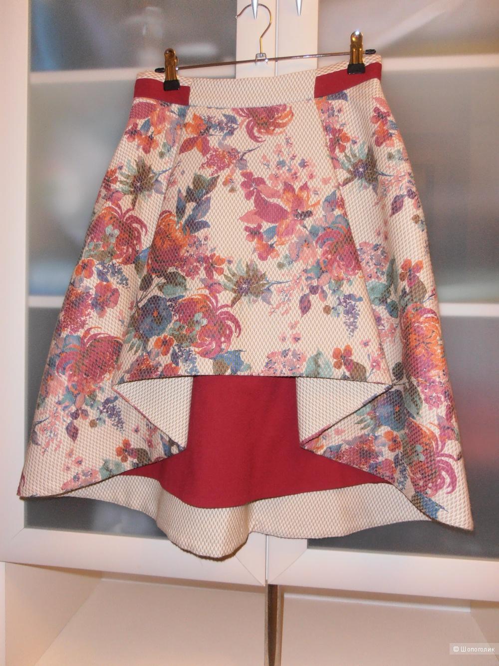 Продам шикарную юбку производство Беларуссии.
