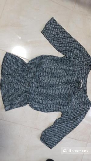 Очень симпатичная, приятная и мягкая блузка Armand Thiery