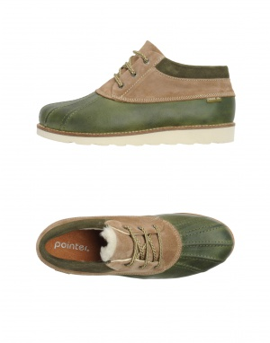 Новые ботинки POINTER 39/40IT