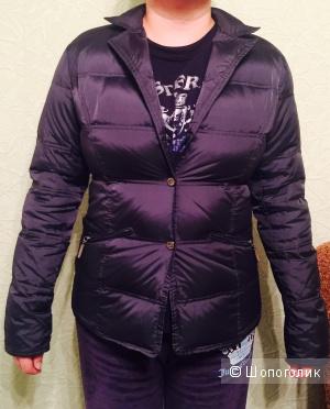 Продаю - куртка на пуху Pierre Cardin, size 44,