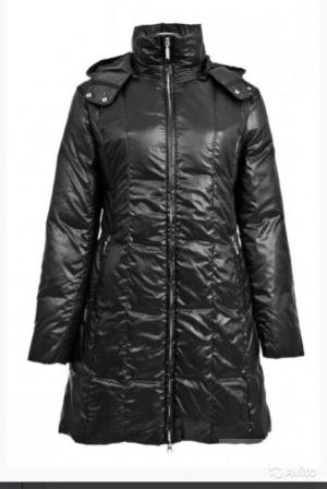 Пальто новое, с бирками марк.44 (на 50-52 р-р)
