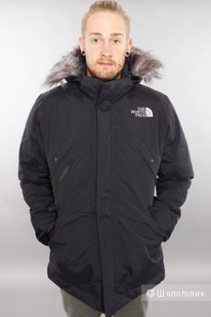 Парка мужская The North Face Men's Stone Sentinel Insulated Jacket