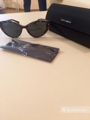 Новые очки Dolce Gabbana оригинал детские