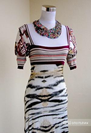 Новое платье Just Cavalli , р.44