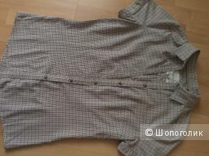 Рубашка Mango размер S