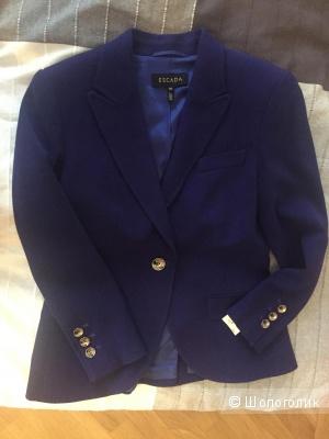 Пиджак ESCADA оригинал, б/у, размер 36