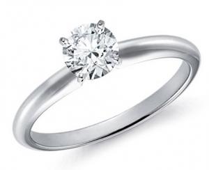 Новое кольцо 925 проба 16 размер