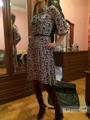 Платье Max Mara, размер IT 42