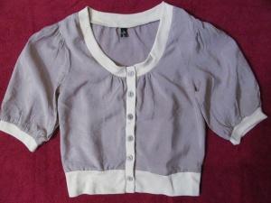 Топ (или блуза)  R.J Story, новый