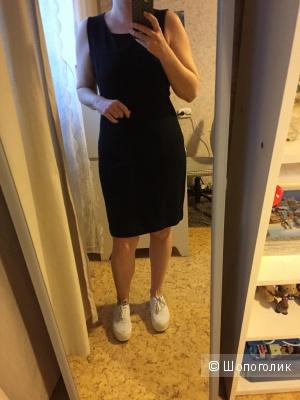Платье черное Esprit размер М.
