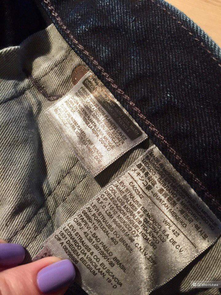 Продам новые мужские джинсы Levi's