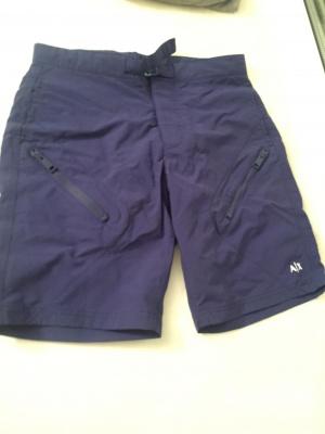 Мужские шорты для плавания Armani Exchange размер XS