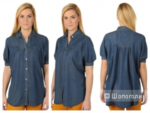 Новая блуза-туника Miss sixty на 42-44