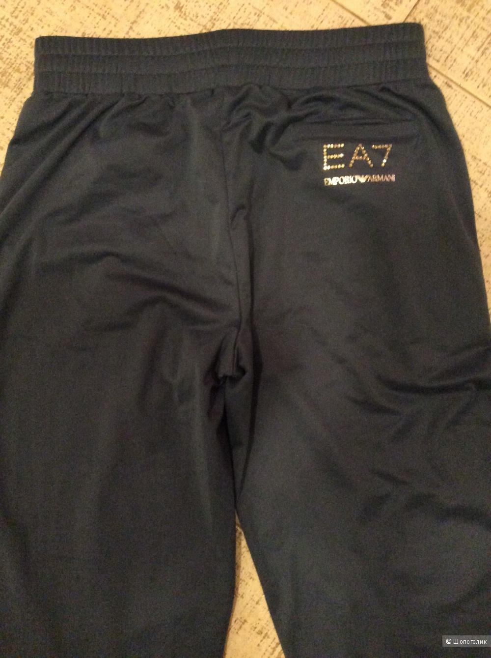 EA7 Тренировочные брюки
