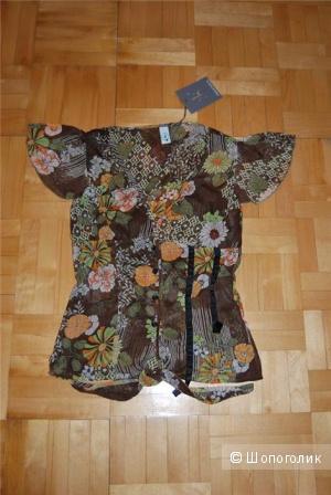 Новая блузка Freesoul на 40-42 размер