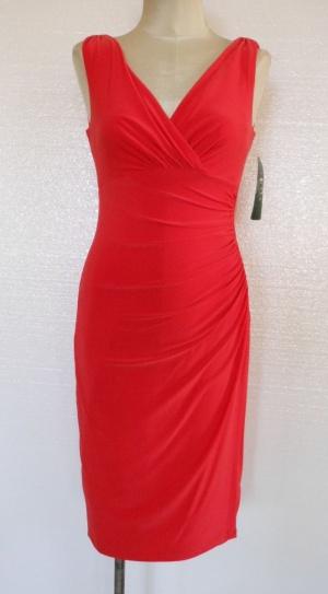 Платье Ralph Lauren (Ральф Лорен) б.у. 1 раз, в идеальном сост.