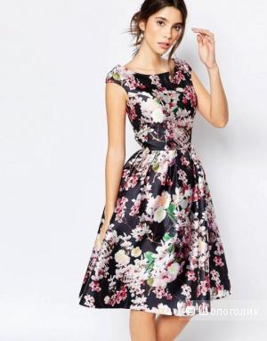 НОВОЕ платье CHI CHI LONDON