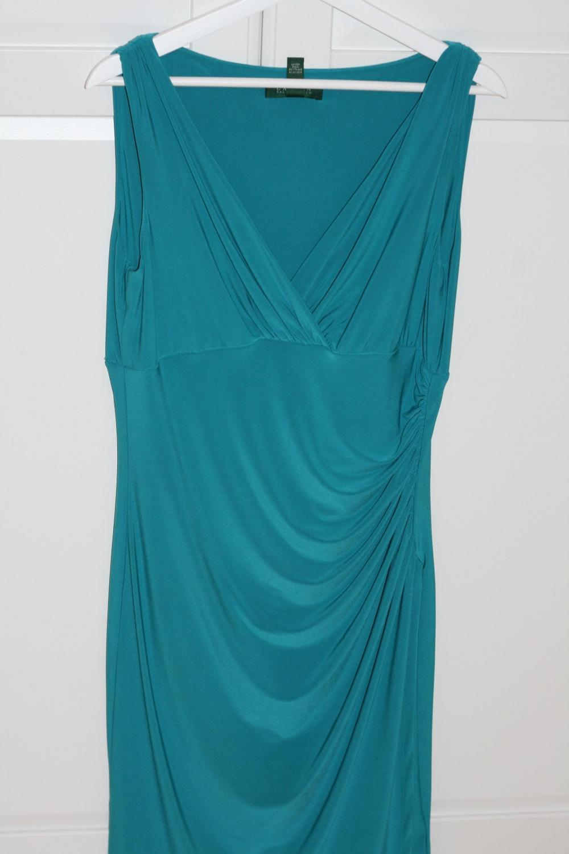Платье Ральф Лорен ( Ralph Lauren) оригинал в отл. состоянии