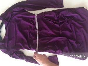 Платье Armani Exchenge размер L б/у
