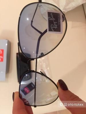 Новые оригинальные солнечные очки RAY BAN