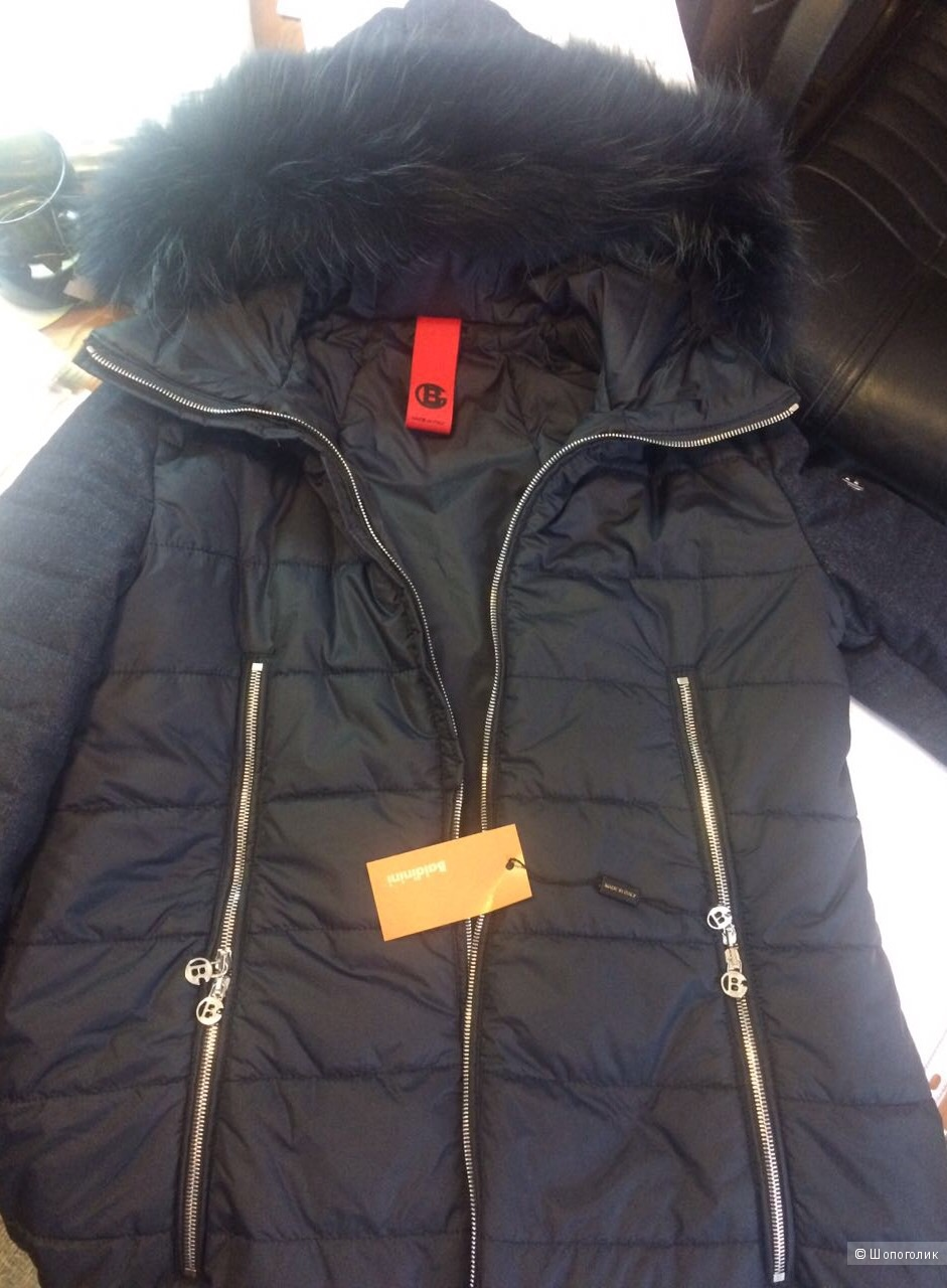 65848bc53 Зимняя куртка Baldinini 44 размер, в магазине Другой магазин — на ...