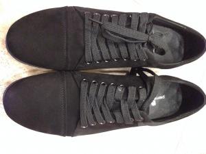 Pierre Cardin мужские замшевые ботинки р.43 Новые.Оригинал