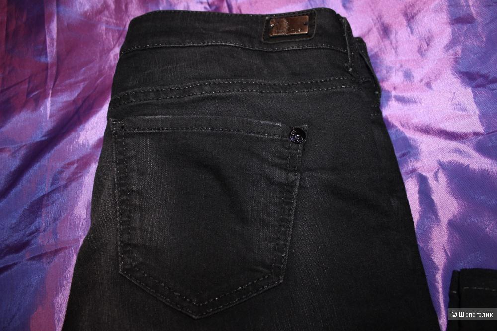 Классные джинсы скинни известного бренда RICH&ROYAL, Германия на 46-48 размер.