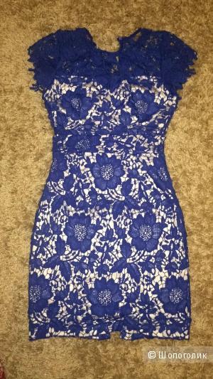 Вечернее платье, размер 42-44