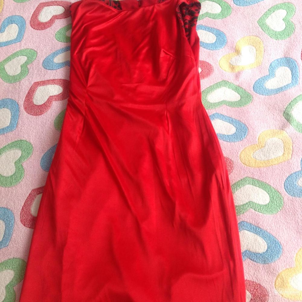 Красивое платье Bestia, размер М(наш 46).