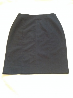 Mango, юбка-карандаш,  р.46