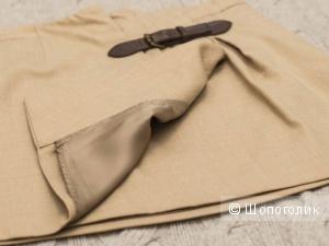 Шерстяная юбка Tommy Hilfiger, размер 2 (XS-S)