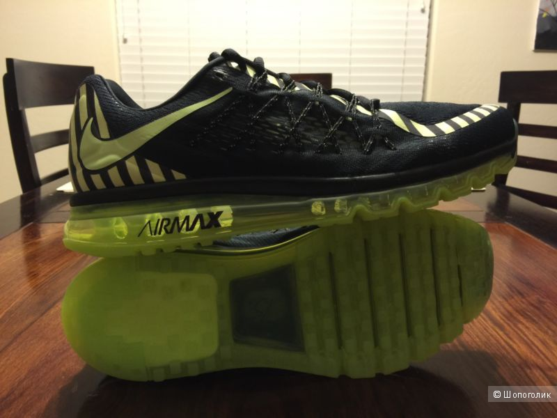 Кроссовки Nike air max 41р