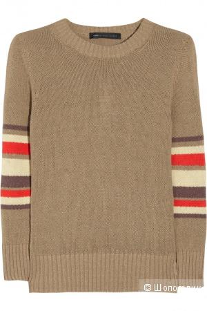 Бежевый свитер MARC BY MARC JACOBS размер L