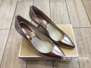 Новые туфли MICHAEL MICHAEL KORS. 39,5 размера.