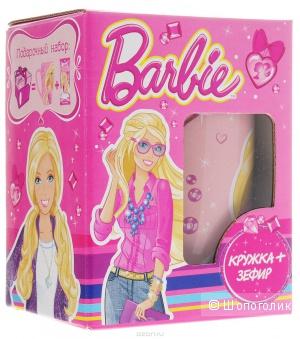 """Кружка """"Barbie"""" - новая"""