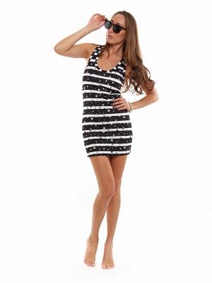 Красивое платье-туника SisterS point новое размер S Дания