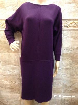 Красивое теплое платье от Ralph Lauren р.S