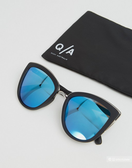 Quay Australia очки