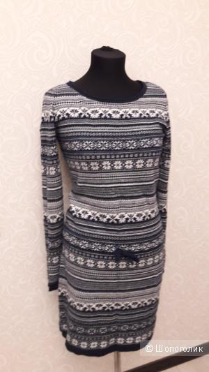 L.O.G.G. by H&M: платье теплое