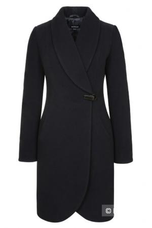 Новое зимнее пальто Miltex р.42