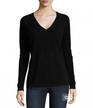 Кашемировый свитер In Cashmere, L (но большемерит, на 48 размер и больше)